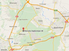 G-Map-Bilthoven